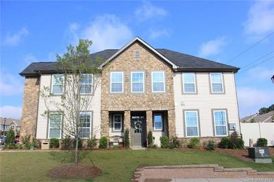 Fort Mill SC Condo/Townhouse For Sale: $275,000