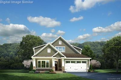 Single Family Home For Sale: 6426 Brighton Park Drive #17