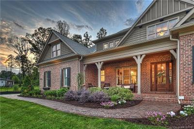 Davidson Single Family Home Under Contract-Show: 18141 Shearer Road