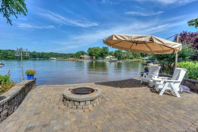 Sherrills Ford Single Family Home Under Contract-Show: 4325 Pointe Norman Drive