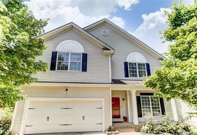 Single Family Home For Sale: 7125 Whittingham Drive