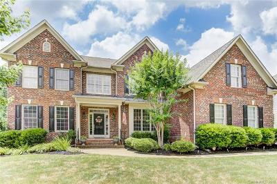 Weddington Single Family Home For Sale: 2066 Weddington Lake Drive