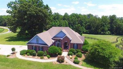 Columbus Single Family Home For Sale: 298 Green Fields Lane