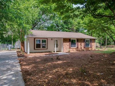 Single Family Home Under Contract-Show: 12119 Mapleton Road