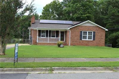 Single Family Home For Sale: 1067 Barrow Court