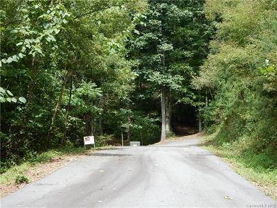 Asheville Residential Lots & Land For Sale: 99999 Hillcrest Road #Lot 7