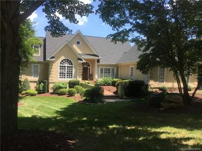 Cramerton Single Family Home Under Contract-Show: 110 Hidden Pastures Drive