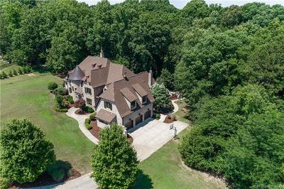 Waxhaw Single Family Home For Sale: 2010 Belle Forest Court