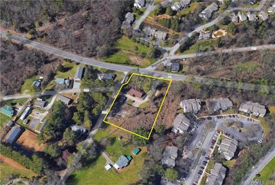 Asheville Residential Lots & Land For Sale: 1 Edgewood Extension
