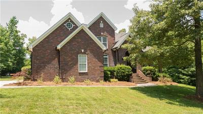 Concord Single Family Home For Sale: 4511 Chanel Court