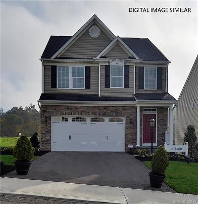 Charlotte Single Family Home For Sale: 4018 Audubon Park Drive #20