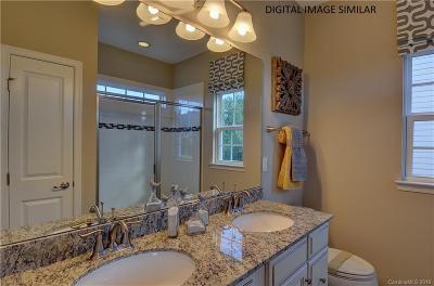 Charlotte Condo/Townhouse For Sale: 4123 Audubon Park Drive #1037D