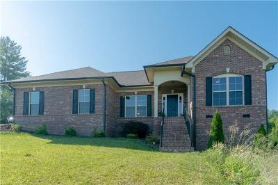 Weaverville Single Family Home For Sale: 69 Nader Avenue