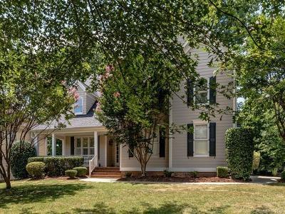 Davidson Single Family Home For Sale: 19623 Grand Slam Drive #L49