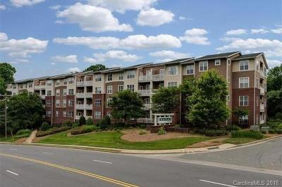 Condo/Townhouse Under Contract-Show: 1000 Woodlawn Road