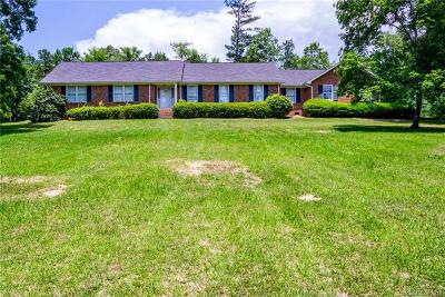 Chester Single Family Home For Sale: 722 Pineview Lakes Road