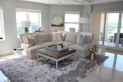 Rental For Rent: 520 E Martin Luther King Boulevard #1003