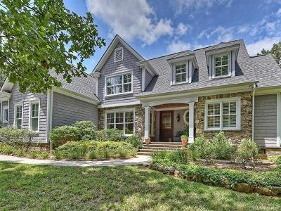 Waxhaw Single Family Home For Sale: 6220 Snow White Field Road