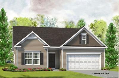 Mount Holly Single Family Home For Sale: Lot 31 Stowe Creek Lane