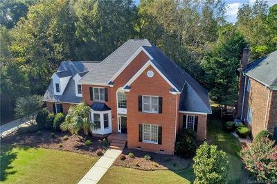 Charlotte NC Single Family Home For Sale: $554,900