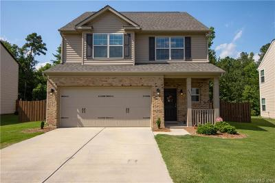 Mount Holly Single Family Home For Sale: 452 Augustus Lane