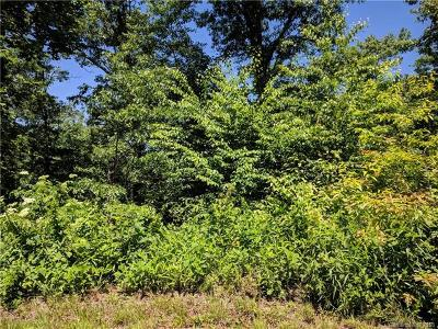 Marshall NC Residential Lots & Land For Sale: $28,000