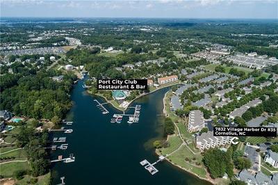 Condo/Townhouse For Sale: 7832 Village Harbor Drive #35