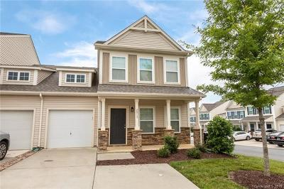 Fort Mill Condo/Townhouse For Sale: 2013 Firefly Lane