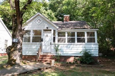 Single Family Home Under Contract-Show: 1135 Spruce Street