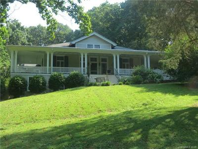 Lincolnton Single Family Home For Sale: 1200 General Hoke Drive