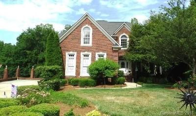 Harrisburg Single Family Home Under Contract-Show: 9206 Sanger Court