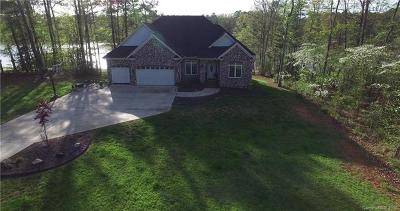 Mount Gilead NC Single Family Home For Sale: $770,000