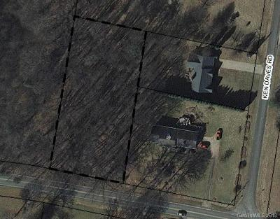 Cleveland County Residential Lots & Land For Sale: 205 E Homestead Avenue
