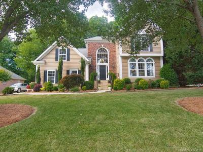 Single Family Home Under Contract-Show: 8916 Devonshire Drive