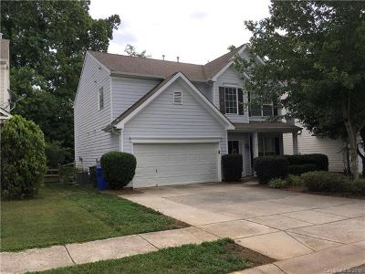 Mooresville Single Family Home For Sale: 151 Autry Avenue