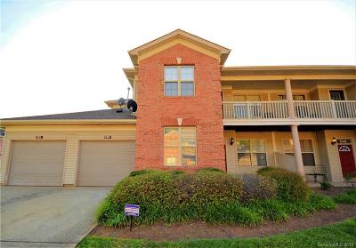 Charlotte NC Condo/Townhouse For Sale: $119,900