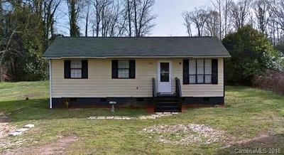 Charlotte Single Family Home For Sale: 901 Rhyne Road