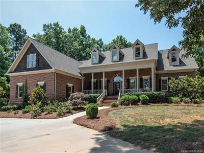 Waxhaw Single Family Home For Sale: 1004 Chamberleyne Way