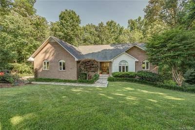 Kings Mountain Single Family Home Under Contract-Show: 134 Muirfield Drive