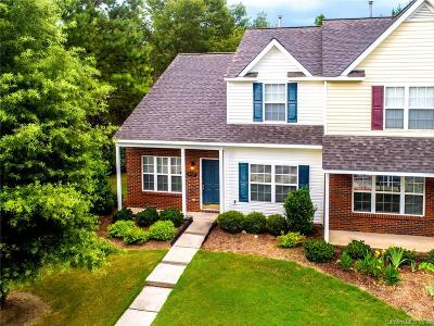 Condo/Townhouse Under Contract-Show: 12827 Mosby Lane