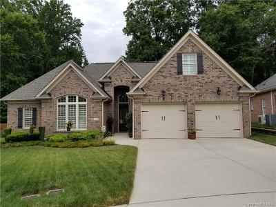 Gastonia Single Family Home Under Contract-Show: 2106 Brookberry Lane #14