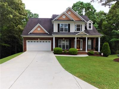Caldwell County Single Family Home For Sale: 4856 Sage Meadows Circle