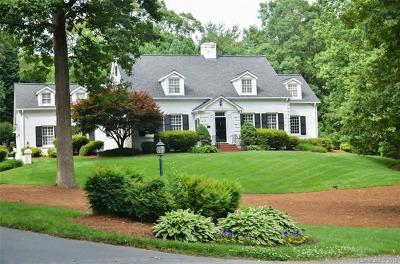Kannapolis Single Family Home For Sale: 406 Idlewood Drive