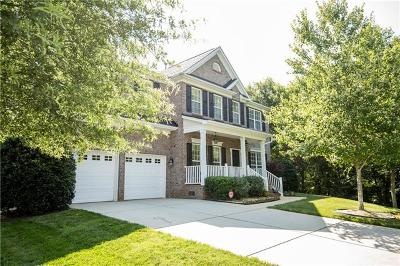 Fort Mill Single Family Home For Sale: 319 Forest Walk Lane
