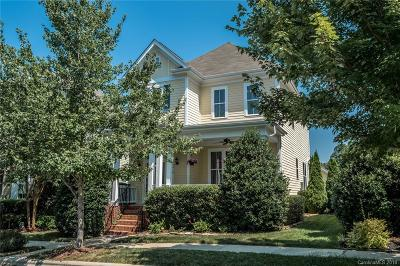 Monteith Park Single Family Home For Sale: 14410 Holly Springs Drive