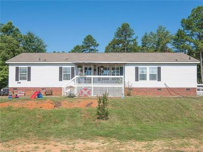 York Single Family Home For Sale: 2079 Sutton Spring Road