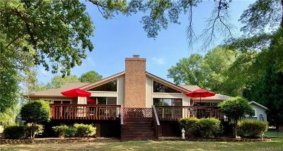 Lake Wylie Single Family Home For Sale: 321 River Point Road #5