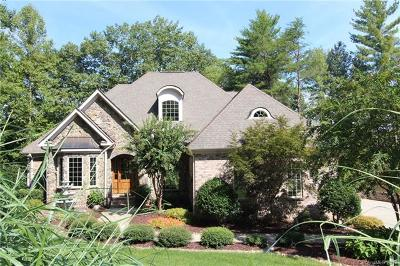 Mooresville, Kannapolis Single Family Home For Sale: 185 Bay Shore Loop