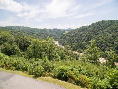 Marshall Residential Lots & Land For Sale: 9999 French Broad Parkway #1
