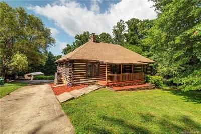 Candler Single Family Home For Sale: 13 Barclay Road